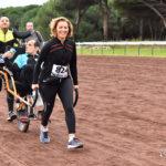 cross adapté handi'Run hyères running days 2018