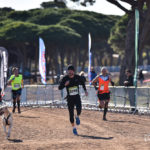 canicross hyères running days 2018