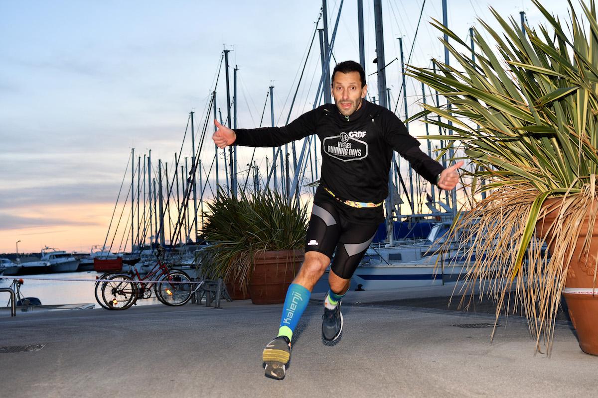 corporta run hyères running days 2017