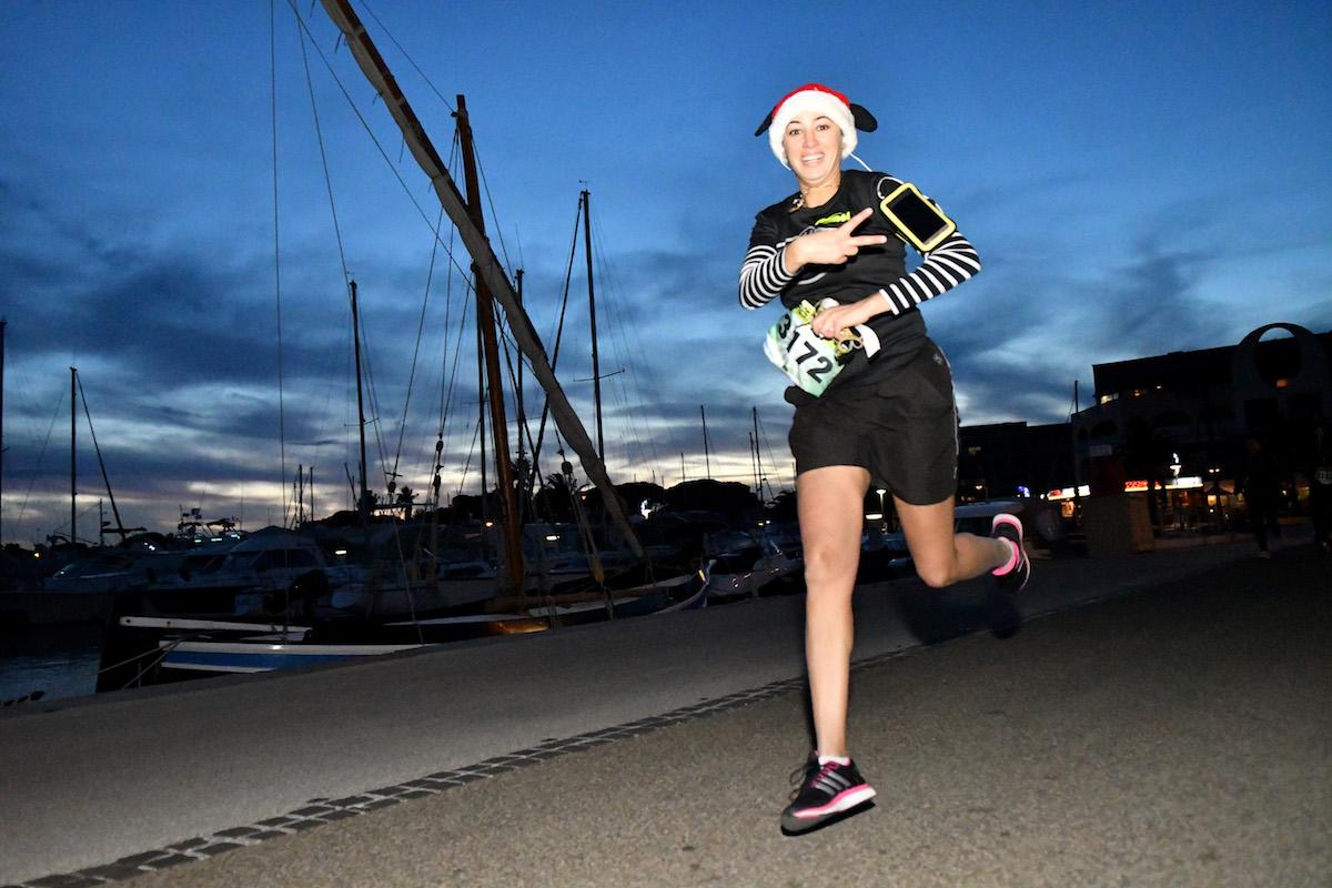 course 10 km plat hyères running days 2018 côte d'azur
