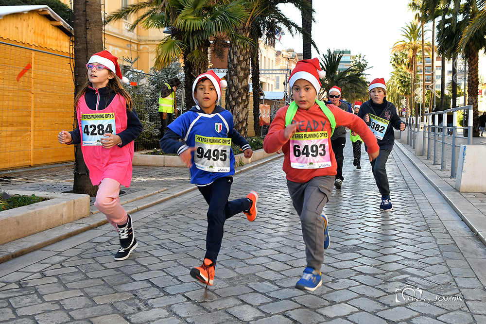 Cross des lutins hyères running days 2017