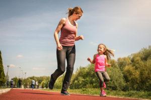 course duo parent enfant hyères running days 2018 cote d'azur