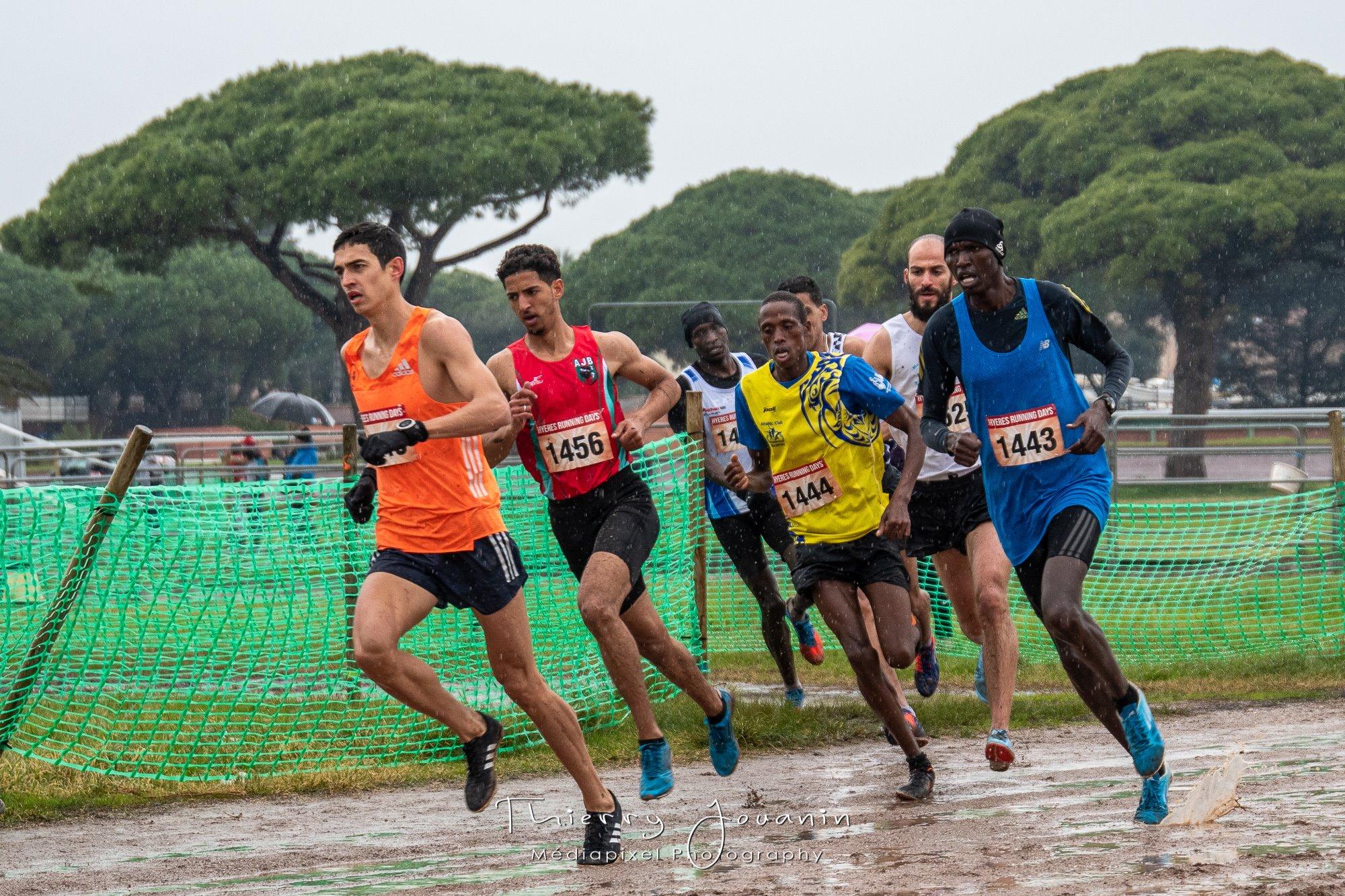 cross-internationnal hyères running days 2019