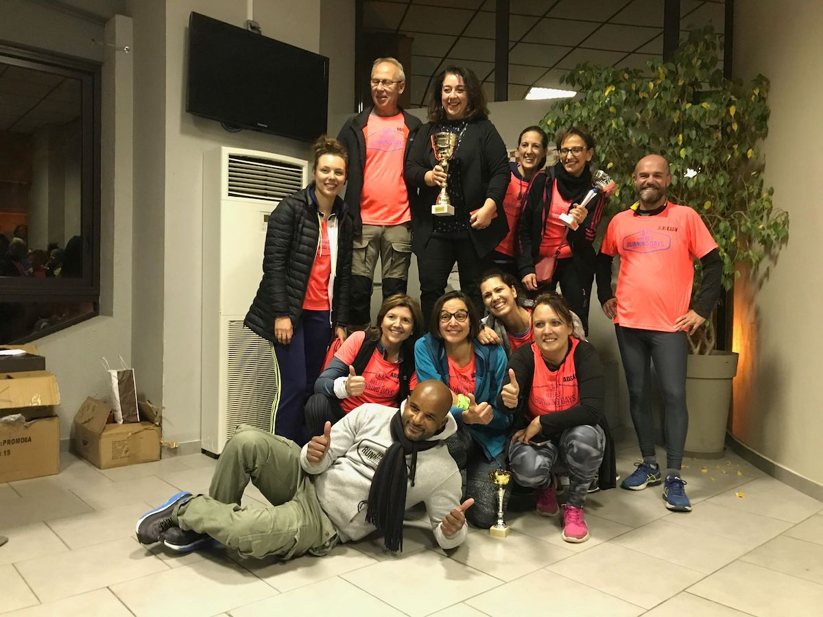 podium corporat run adseaav 2018