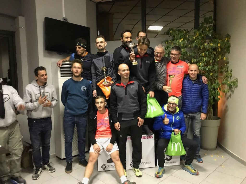 podium corporat run hommes 2018