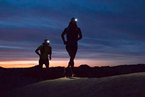 trail de nuit hyères running days 2019